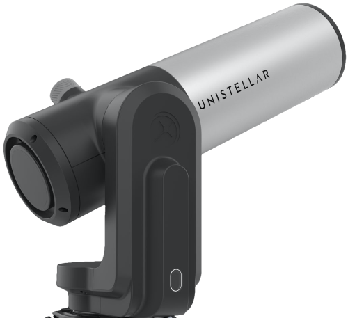The EVscope from Unistellar PNG image