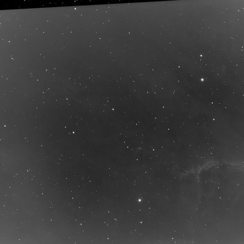 Pelican Nebula S