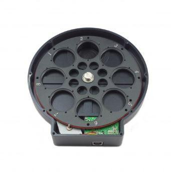 Canon DSLR intervalometer