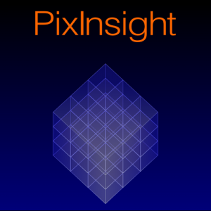 PixInsight software for Astrophotography image stacking and processing