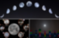 How to photograph the Moon DSLR Astrophotography