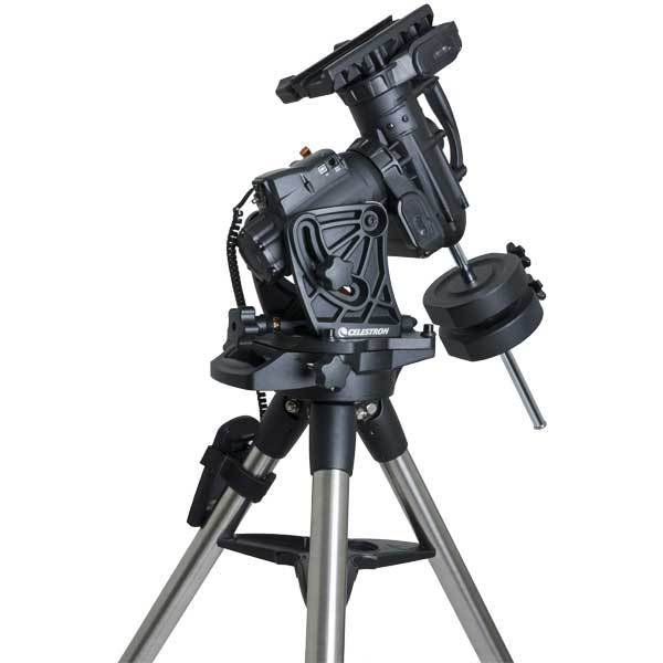 Celestron CGX Motorized Mount for Astrophotography - Which mount to choose for beginner astrophotographers?