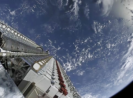 Starlink: What is it and what Impact does it have?
