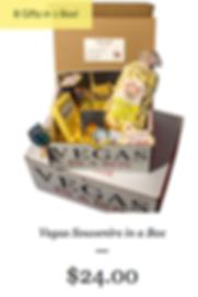 Las Vegas Souvenir Box