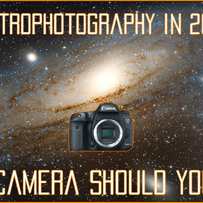 Best Cameras for Astrophotography within your budget in 2021