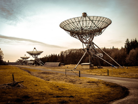 POWERFUL SCOPE: 5 SIGNIFICANT RADIO TELESCOPE DISCOVERIES