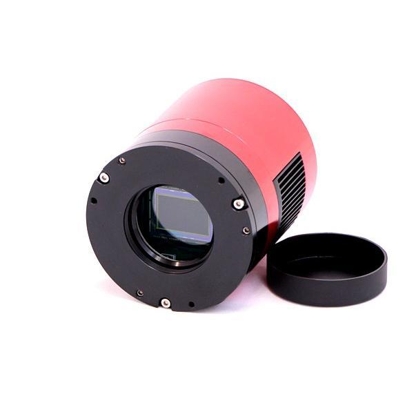The ASI 071MC Astrophotography camera