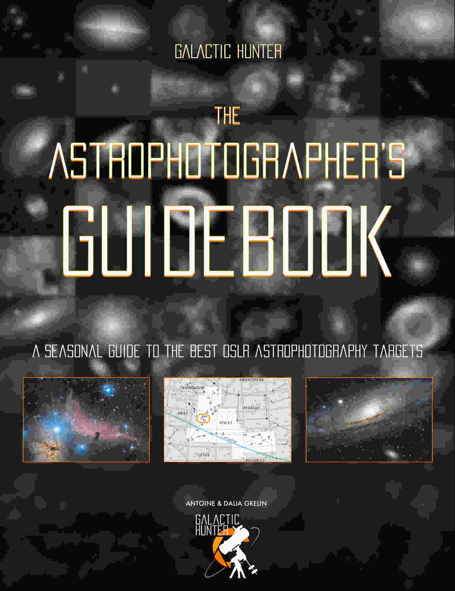 The Astrophotographer's Guidebook
