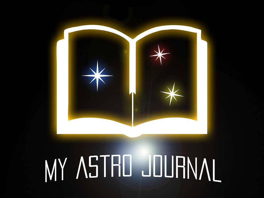 My Astro Journal Logo
