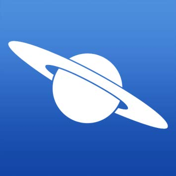 Star Chart Astronomy and Astrophotography App for mobile devices