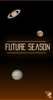 Galactic Course Future Season