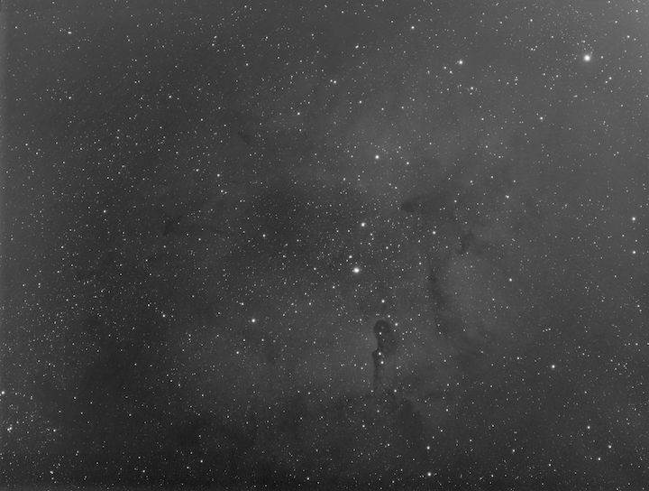 IC 1396 O