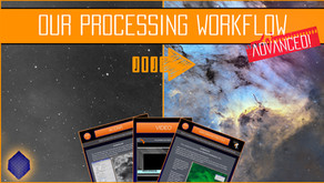 Advanced PixInsight Processing Workflow now available!