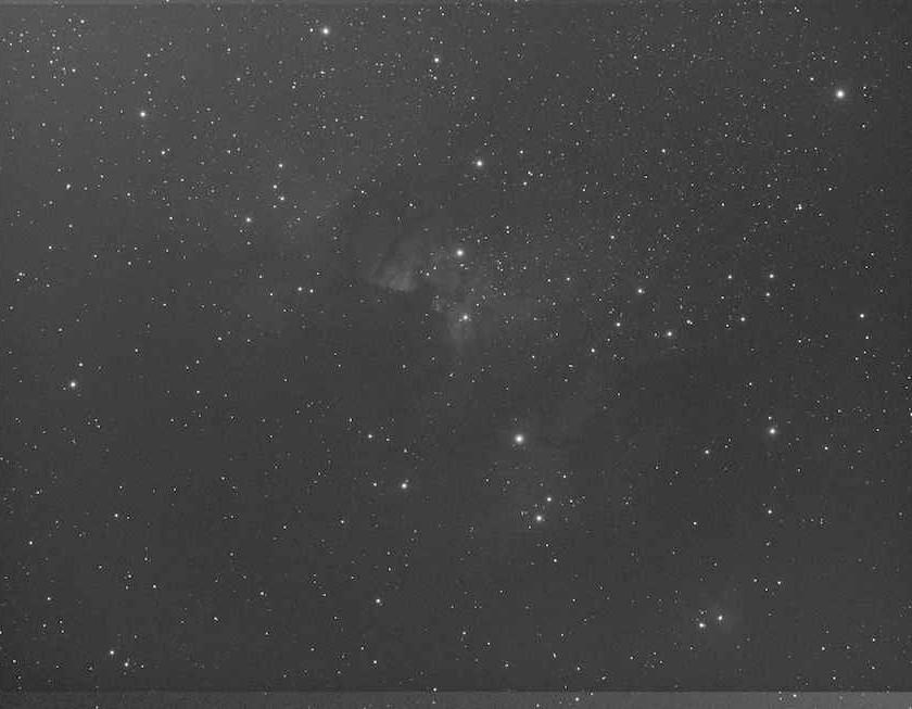 Cave Nebula O