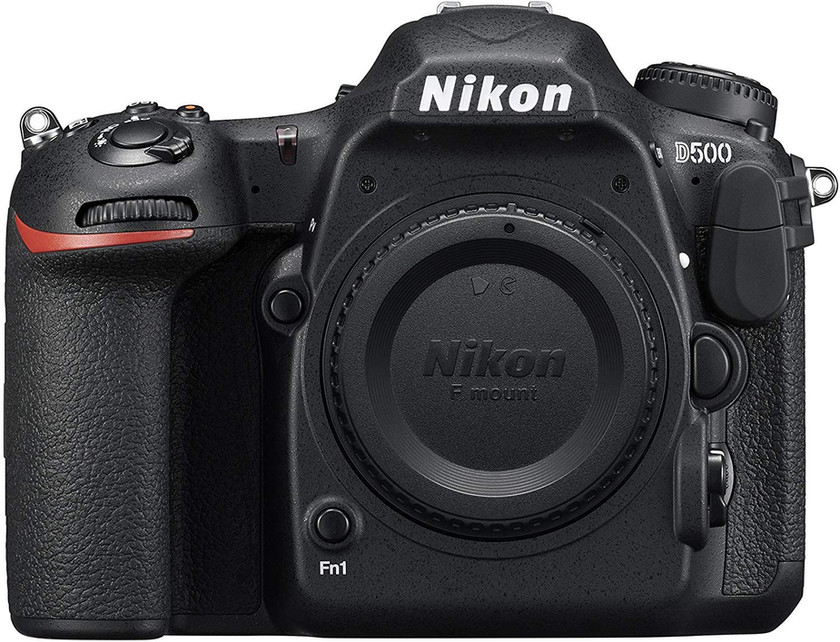 Nikon D500 DSLR Camera for beginner Astrophotographers, affordable camera for amateur astrophotography. How to photograph the Milky Way and deep sky objects with a DSLR camera