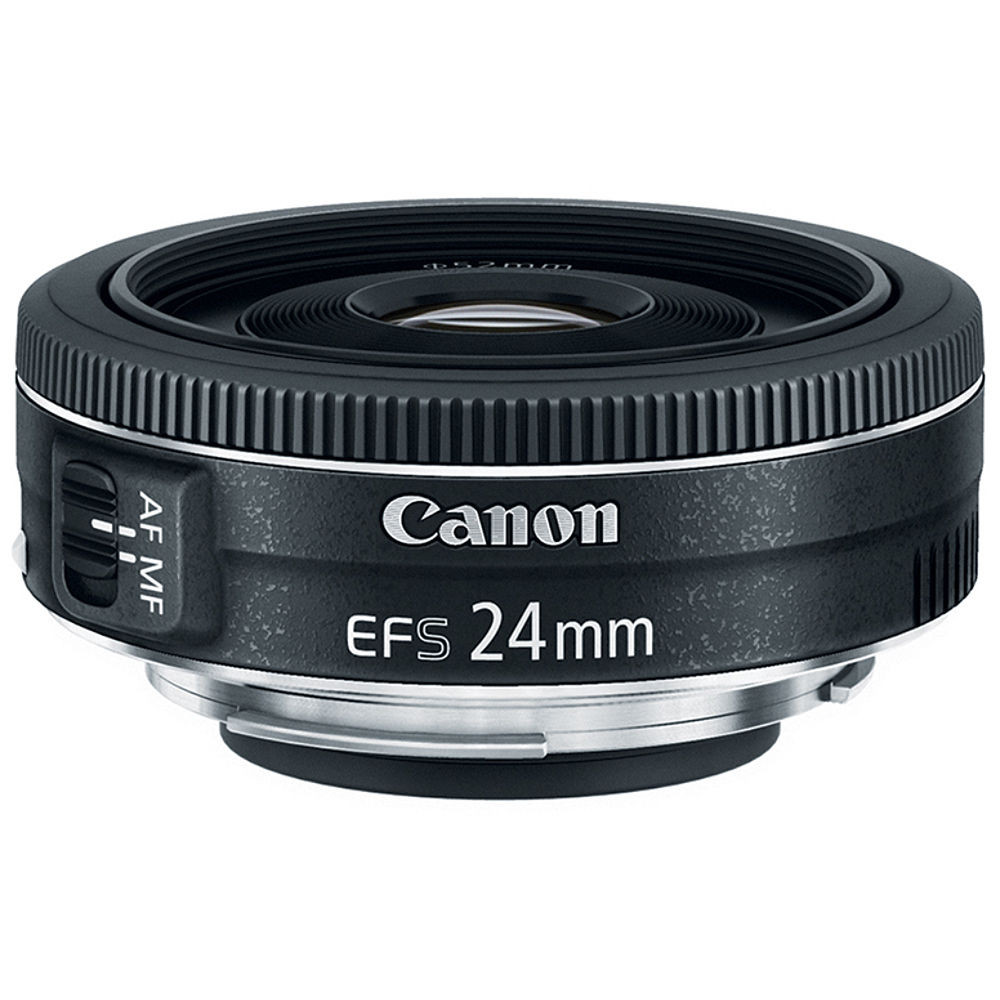 Canon EF-S 24mm f/2.8