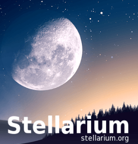 Stellarium free software for astronomers and astrophotographers