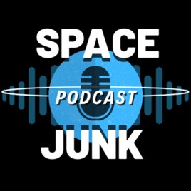 OPT Space junk podcast with Antoine and Dalia Grelin from Galactic Hunter Astrophotography