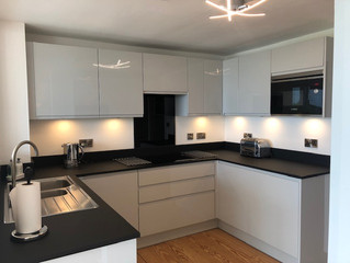 Looking for a 5 star rated Property Management Company in East Lothian?