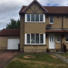Spacious House Available in Wallyford