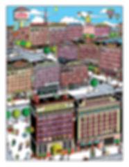 city 8x11 72.jpgThe City Calendar
