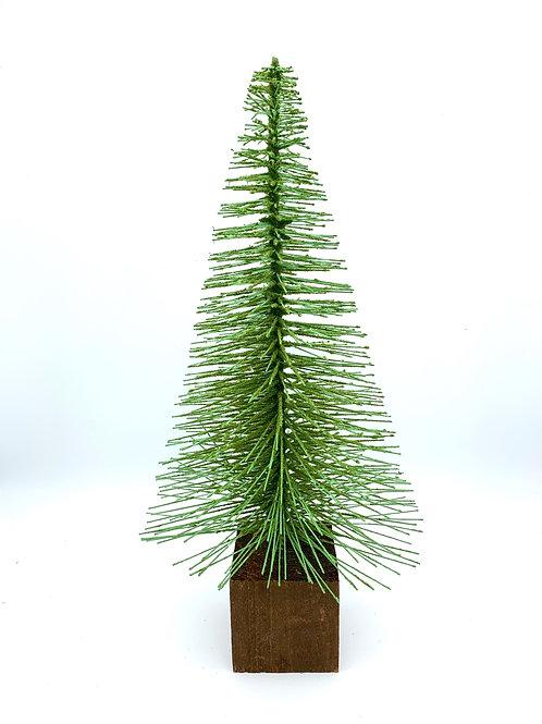 Timeless Christmas Tree