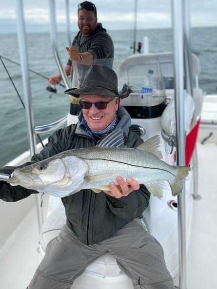 BeeLine Fishing Charters Fort Myers Beach