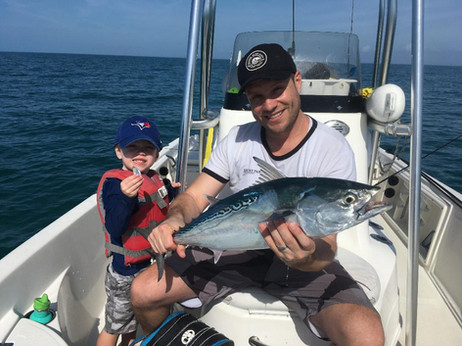 Fishing Charters Fort Myers Beach