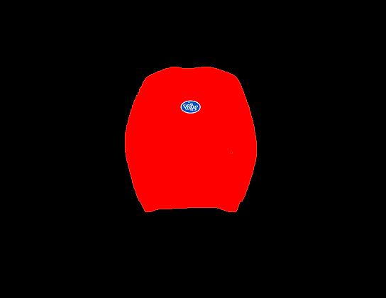 red longsleeve