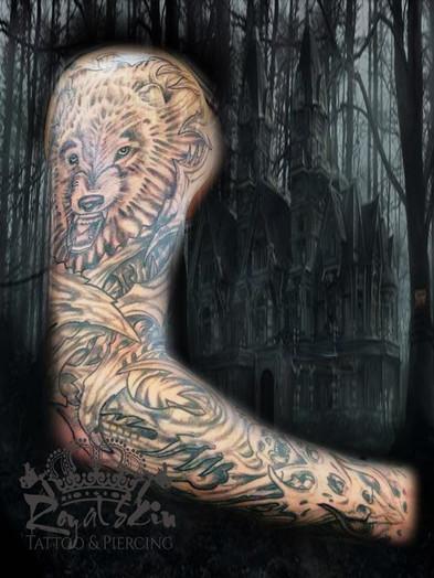Berlin Royal Skin Tattoo arm.jpg
