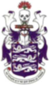 coat of arms christian corbet artist