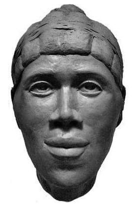 The Sulman Mummy