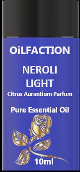 Neroli Light (Orange Blossom)