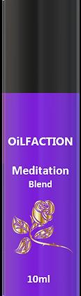 Meditation Roll-on Blend