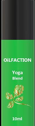 Yoga Roll-on Blend