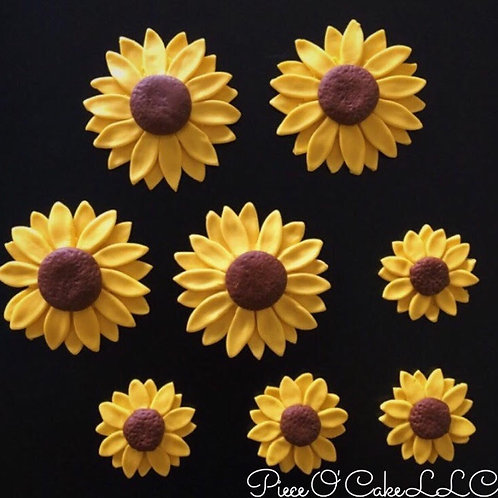 Sunflowers (8 count)