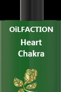 HEART CHAKRA ROOM SPRAY