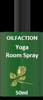 Yoga Room Spray