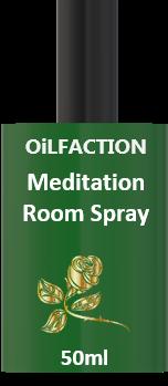Meditation Room Spray