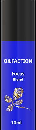 Focus Roll-on Blend