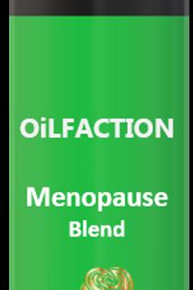 Menopause Roll-on Blend