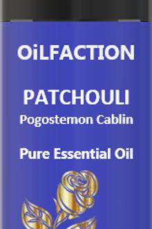 PATACHOULI