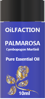 Palma Rosa Pure Essential Oil