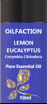 Lemon Eucalyptus Pure Essential Oil