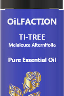TI-TREE ( Tea Tree)