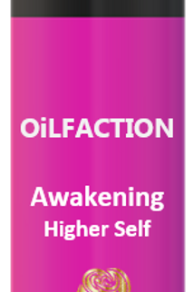 Awakening Higher Self Roll-on Blend