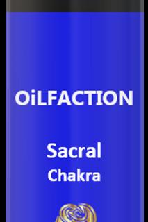 Sacral Chakra Roll-on Blend