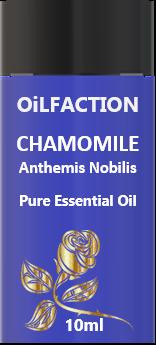 Chamomile (Roman) Pure Essential Oil