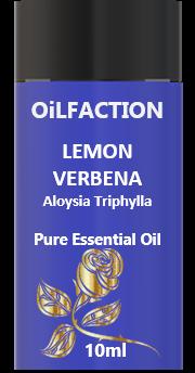 Lemon Verbena Pure Essential Oil
