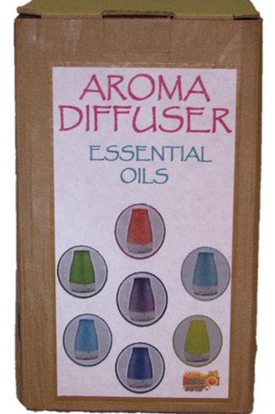 Aroma Diffuser & Nightlight